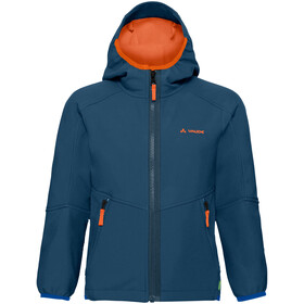 VAUDE Rondane Jacket III Kids, baltic sea uni